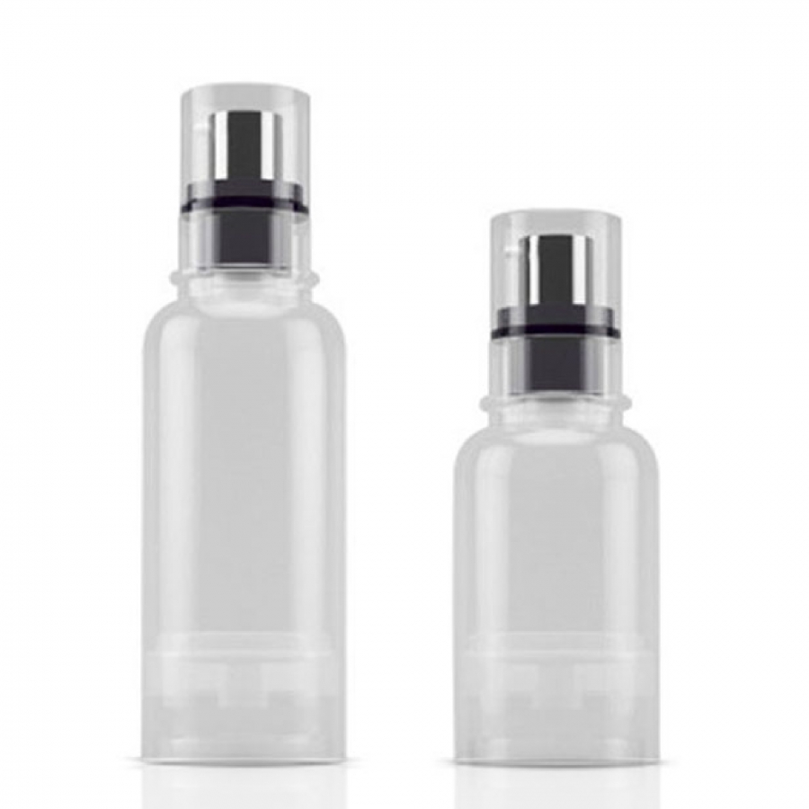 Force Press Airless bottle